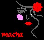 Macha rouge
