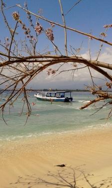 Gili Meno (Indonésie)